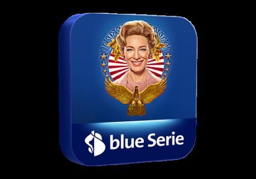 blue Senderpaket Serie