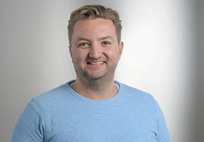 Portrait Stefan Fehrenbach