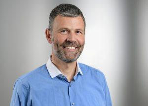 Daniel Kyburz - Geschäftsleiter