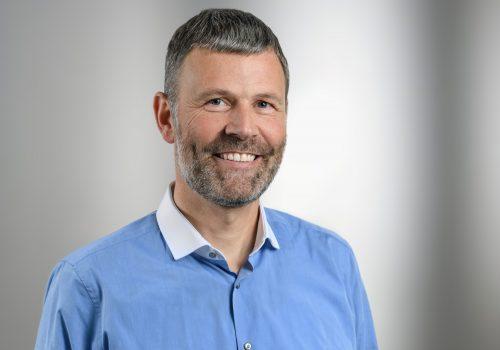 Portrait Daniel Kyburz