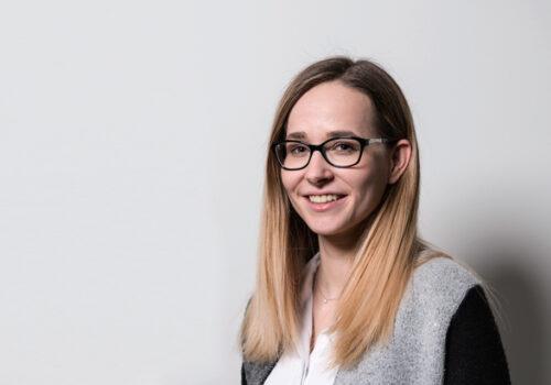 Portrait Lena Gächter