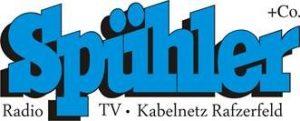 Spuehler Logo