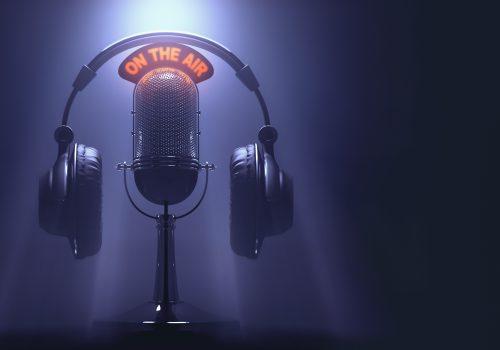 Radio Sender
