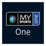 UPC MySports one