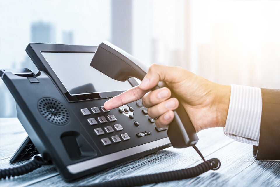 Business Telefon