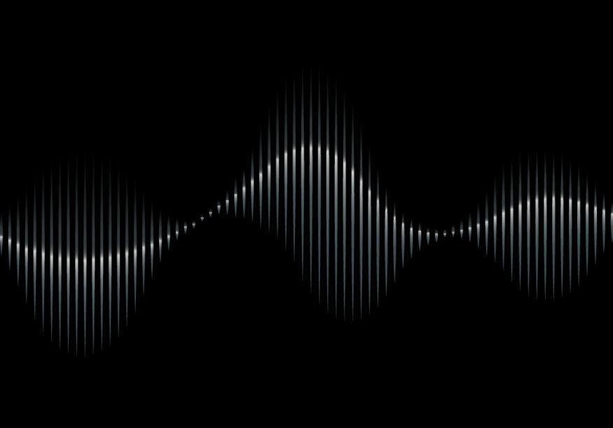 Klangwellen - kein Rauschen mehr beim Radio
