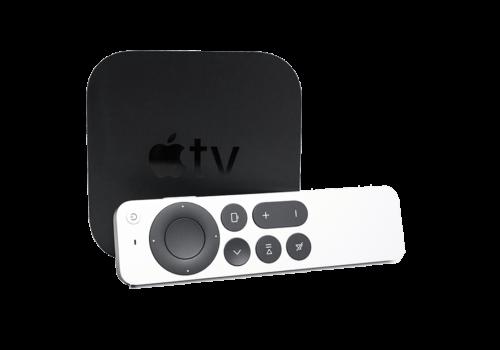 sappTV auf Apple TV 4K