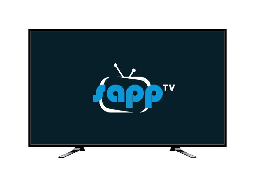 sappTV auf sämtlichen SmartTV's nutzen